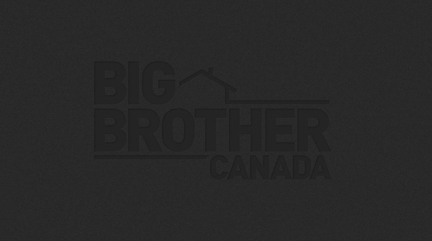 Big Brother According to Anthony